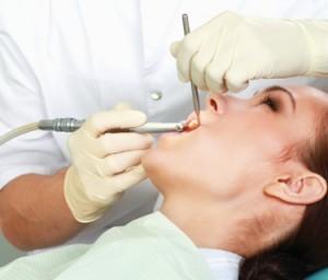 CA dentistry