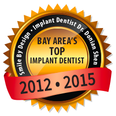 Best Mountain View Implant Dentist
